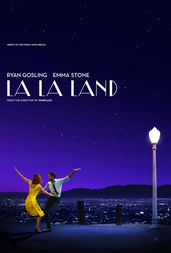 LaLa Land [Cast] Photo