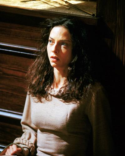 Landau, Juliet [Angel] Photo