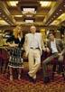 Las Vegas [Cast]