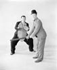 Laurel And Hardy [Cast]