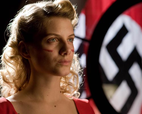 Laurent, Melanie [Inglorious Basterds] Photo