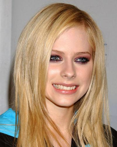 Lavigne, Avril Photo