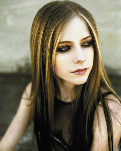 Lavigne, Avril Photo
