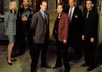Law and Order : SVU [Cast]