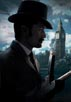 Law, Jude [Sherlock Holmes]
