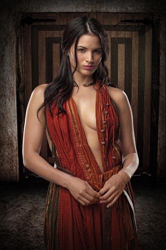 Law, Katrina [Spartacus] Photo