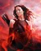 Lawrence, Jennifer [The Hunger Games]