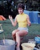 Laye, Dilys [Carry On Camping]