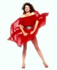 LeBrock, Kelly [Woman in Red, The]