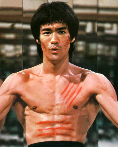 Lee, Bruce [Enter the Dragon] Photo