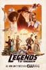 Legends of Tomorrow [Cast]