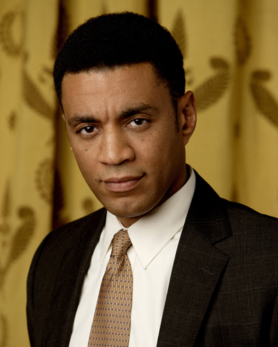 Lennix, Henry [Commander In Chief] Photo