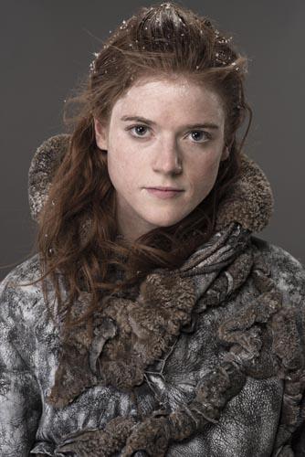 Leslie, Rosie [Game of Thrones] Photo