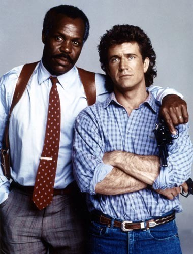 Lethal Weapon 2 [Cast] Photo