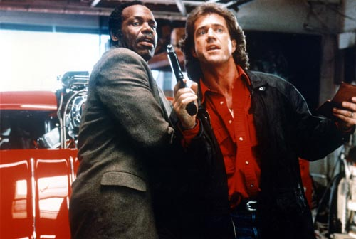 Lethal Weapon [Cast] Photo