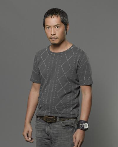 Leung, Ken [Lost] Photo