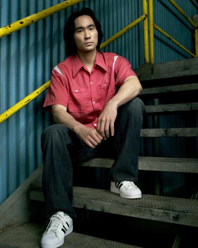 Liao, James [Prison Break] Photo