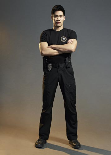 Lim, David [SWAT] Photo