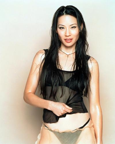 Liu, Lucy Photo