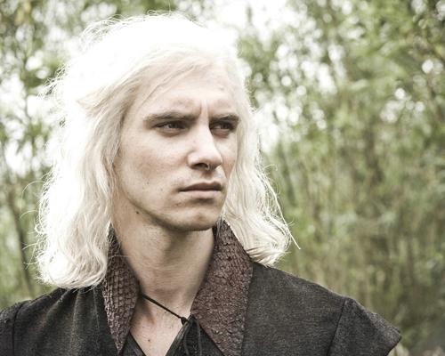 Lloyd, Harry [Game Of Thrones] Photo