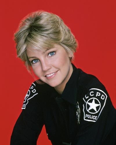 Locklear, Heather [TJ Hooker] Photo