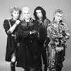 Lost Boys, The [Cast]