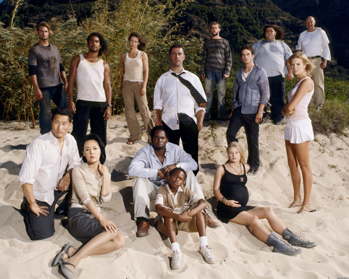 Lost [Cast] Photo