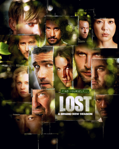 Lost [Cast] Photo