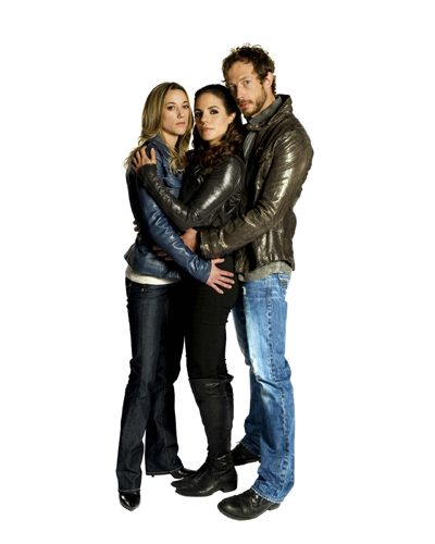 Lost Girl [Cast] Photo