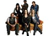 Lost Girl [Cast]