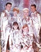 Lost in Space [Cast]