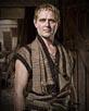 Lovatt, Stephen [Spartacus]