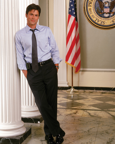 Lowe, Rob [The West Wing] Photo