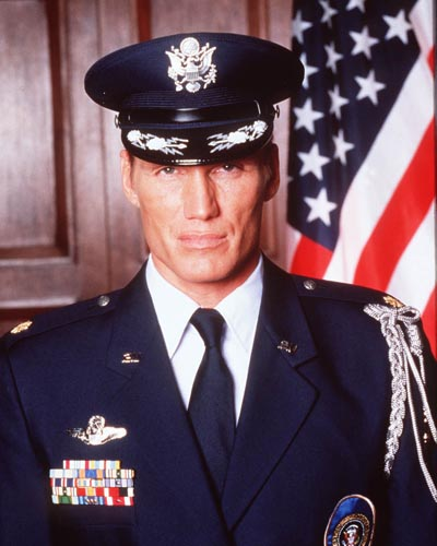 Lundgren, Dolph [The Peacekeeper] Photo