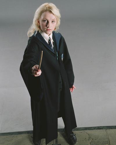 Lynch, Evanna [Harry Potter] Photo