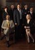 Lyon's Den, The [Cast]