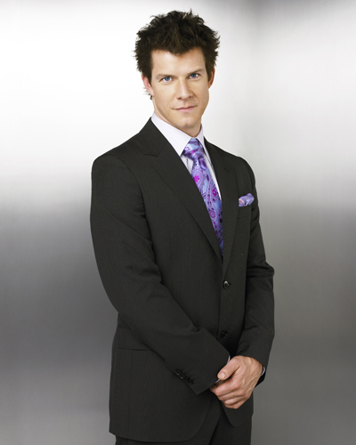 Mabius, Eric [Ugly Betty] Photo