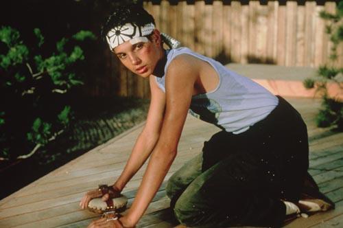 Macchio, Ralph [The Karate Kid] Photo