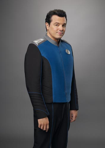 MacFarlane, Seth [The Orville] Photo