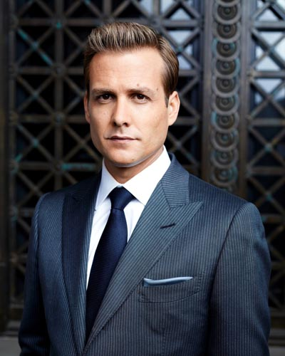 Macht, Gabriel [Suits] Photo