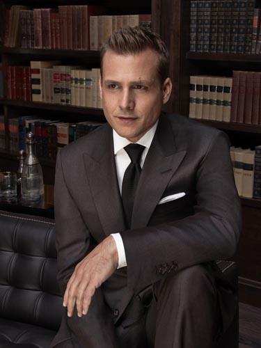 Macht, Gabriel [Suits] Photo