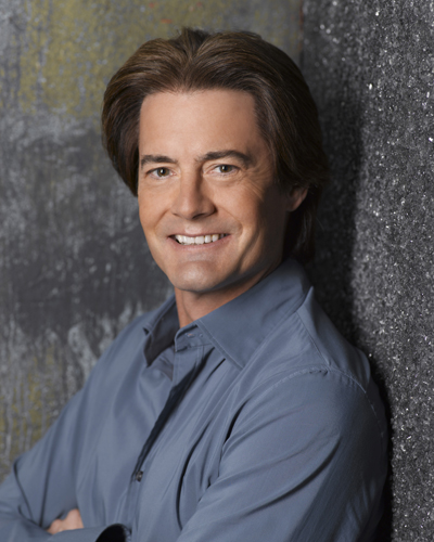 MacLachlan, Kyle [Desperate Housewives] Photo