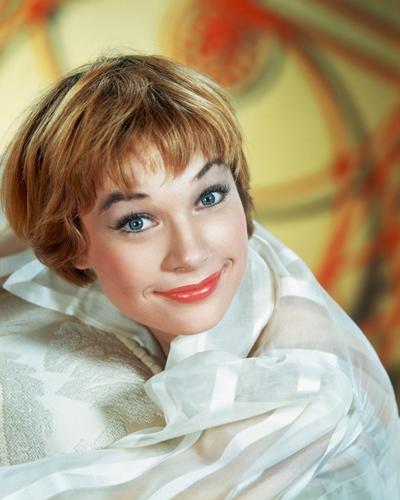 MaClaine, Shirley Photo