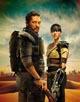 Mad Max: Fury Road [Cast]