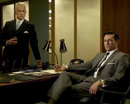 Mad Men [Cast] Photo