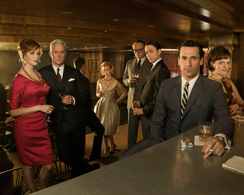 Mad Men [Cast] Photo