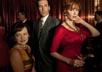 Mad Men [Cast]
