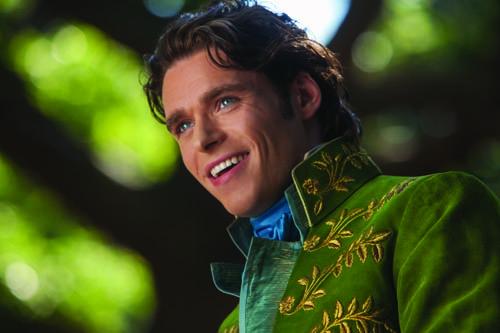 Madden, Richard [Cinderella] Photo