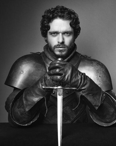 Madden, Richard [Game Of Thrones] Photo