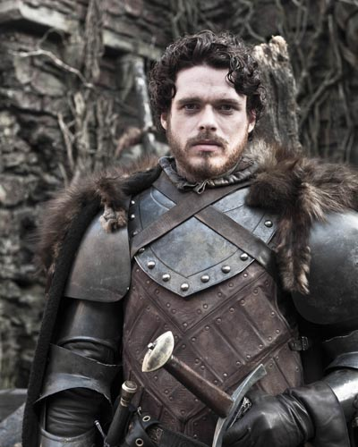 Madden, Richard [Game of Thrones] Photo